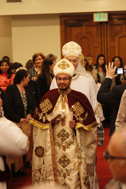 Ordination of Fr. Reweis Antoun - _MG_0972.JPG