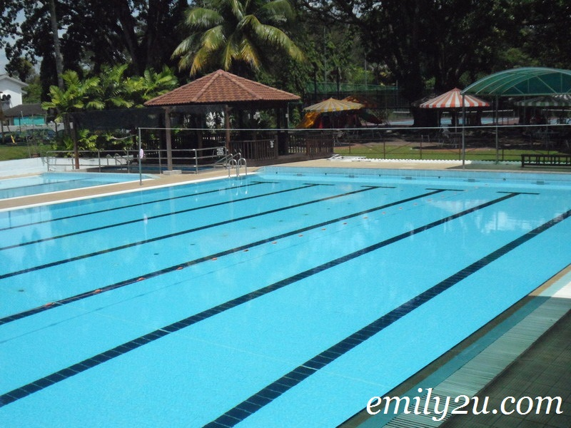 Ipoh Swimming Club