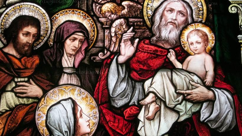 Ngôi Lời đã thành người (31.12.2019 – Thứ Ba - Ngày VII trong tuần Bát nhật Giáng Sinh)