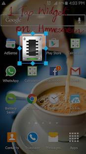 < 4 GB RAM Booster PREMIUM (Widget) - 50% OFF - náhled