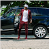 Peter Okoye (@peterpsquare) celebrates birthday today as he reveals his 2021 album on his instagram page
