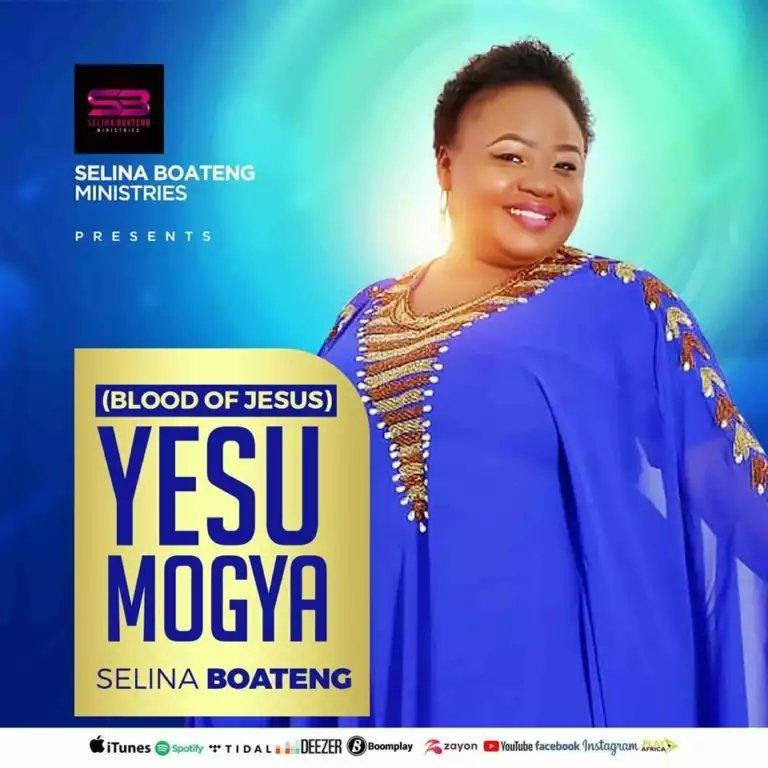 Download Song: Selina Boateng – Yesu Mogya (Blood Of Jesus) (Produced By Kay Muzik). mp3