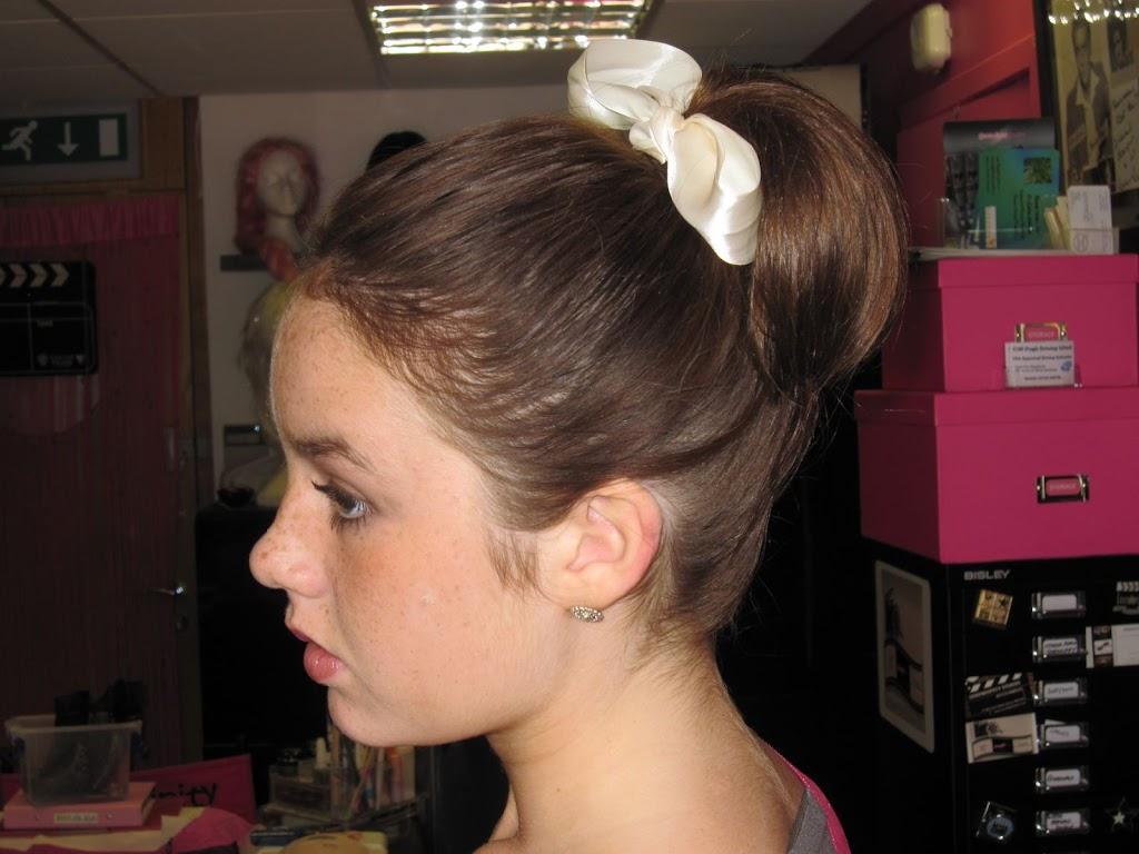 L hair and make up 3