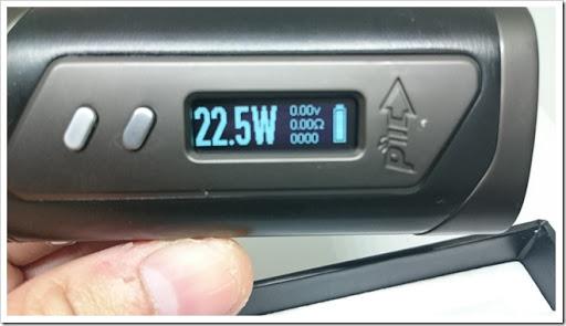 DSC 3654 thumb%25255B2%25255D - 【MOD&RTA】「Pioneer4u IPV6X 200W」と「Wotofo Sapor RTA」同時レビュー!!【オフィスエッジ/初YiHi SXチップ!!】