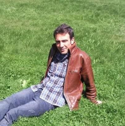 Mehmet Berk Photo 25