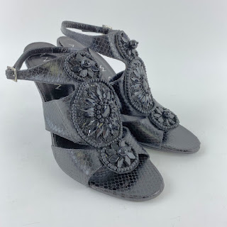 Andrew GN Python Heels