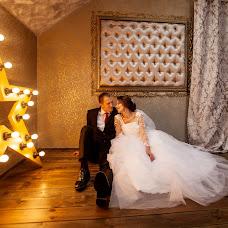 Wedding photographer Elizaveta Karaban (karaban). Photo of 12.05.2017