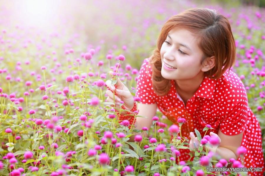 Ngắm Ảnh Girl Xinh Đẹp Nhất Việt Nam