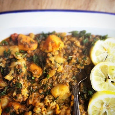 potato, lentil, vegetable curry, vegetarian, vegan, healthy food, vegetable recipes,
