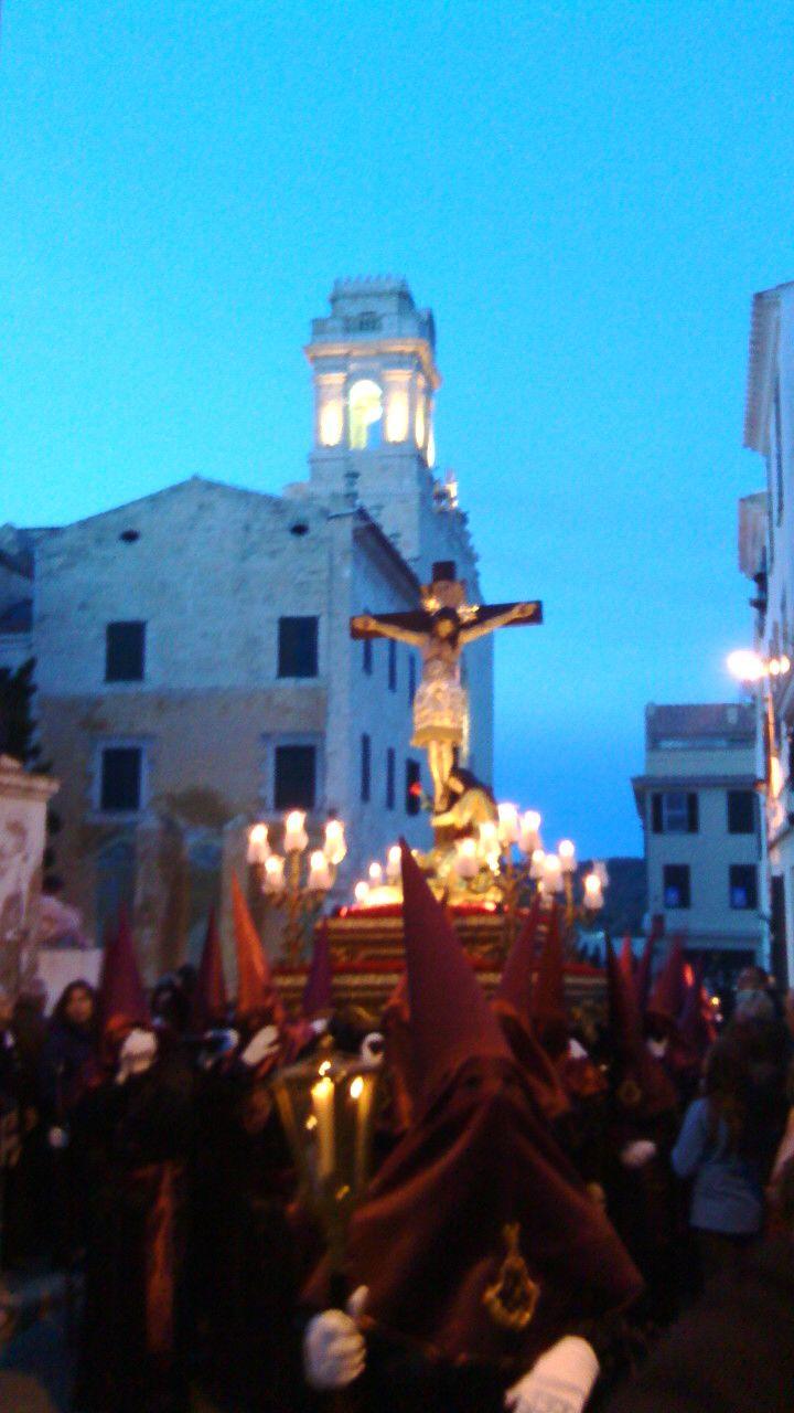 2015 Domingo de Ramos - 2
