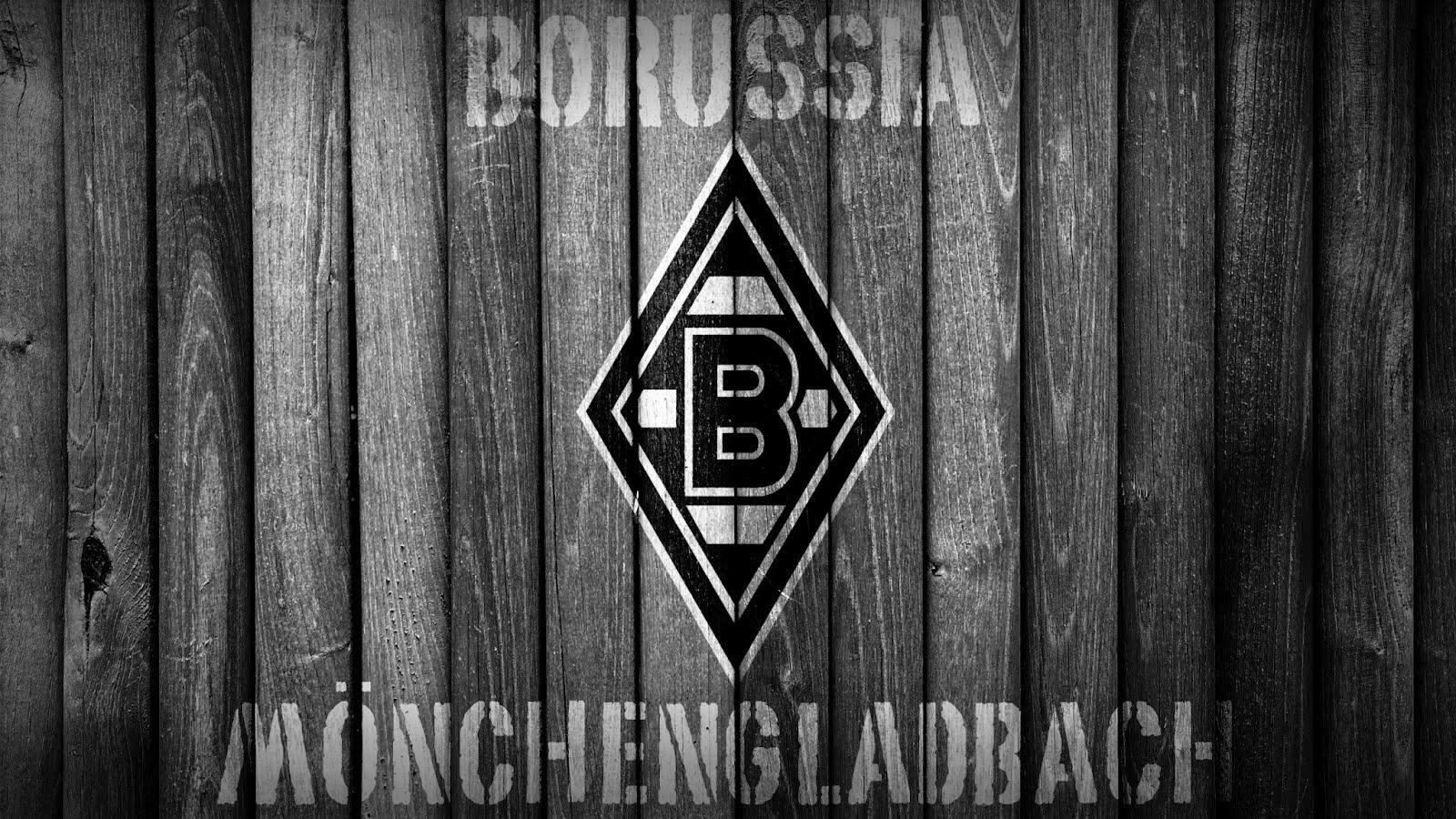 Berühmt Borussia Monchengladbach Wallpapers | Download Gambar @BF_28