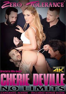 Cherie DeVille No Limits