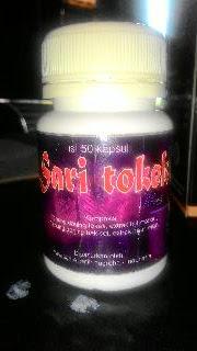 Jual Sari Tokek Herbal Obat Gatal Kulit di Surabaya