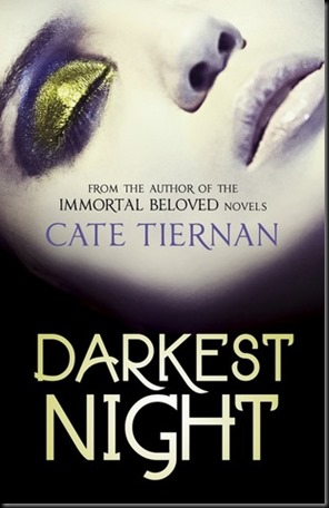Darkest Night  (Birthright #2)