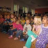 Dětský den, pasování předškoláků v MŠ Zauličí