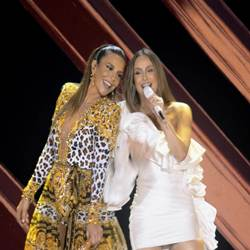 Baixar Ivete Sangalo e Claudia Leitte - Lambada (Corpo Molinho) Online