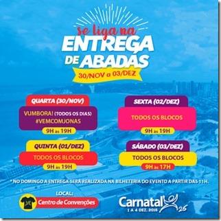 ENTREGA_ABADAS- CARNATAL 26