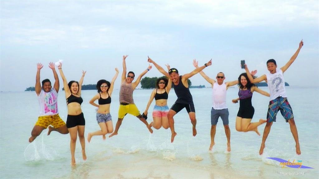 Pulau Harapan pentax 21-22 Maret 2015  38