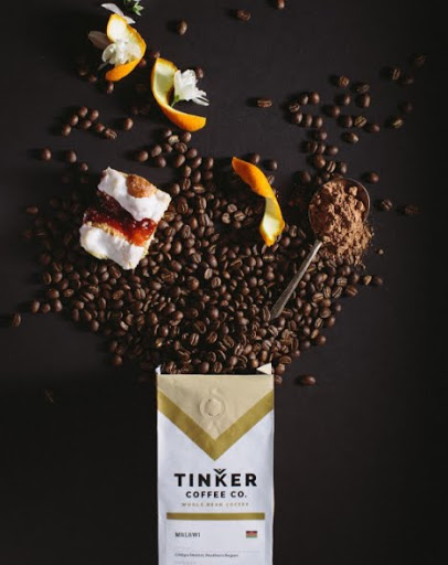 Tinker Coffee Co, Indianapolis. From Midwest Travel Experts On 50 Best Coffee Roasters You Need to Know