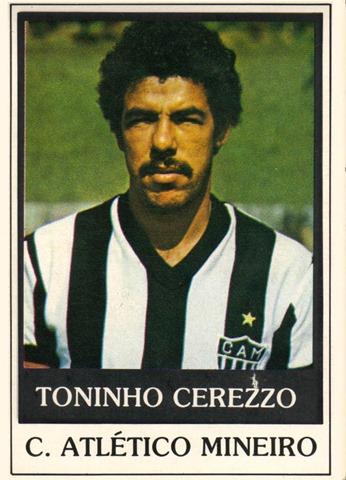 CAM (428) Toninho Cerezo MV