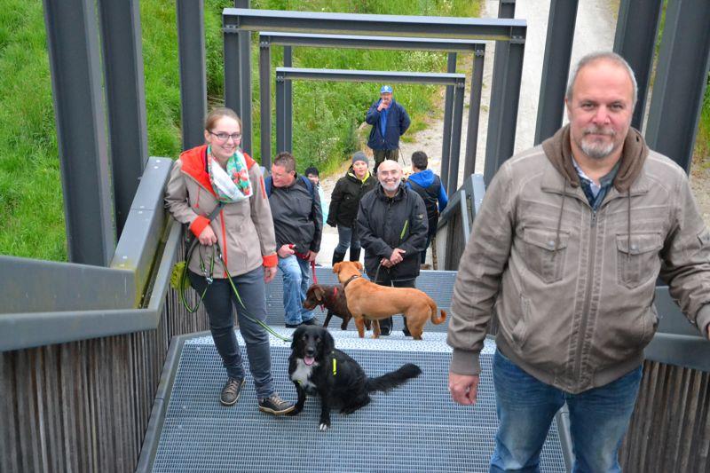 24. Mai 2016: On Tour zur Himmelsleiter Tirschenreuth - DSC_0363.JPG