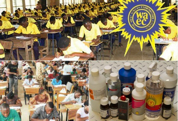 JUST IN: FG Announces Date For Commencement Of WAEC Examination