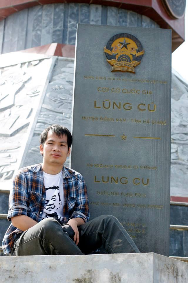 Dương kai thích bảo mật làm ở FPT Telecom