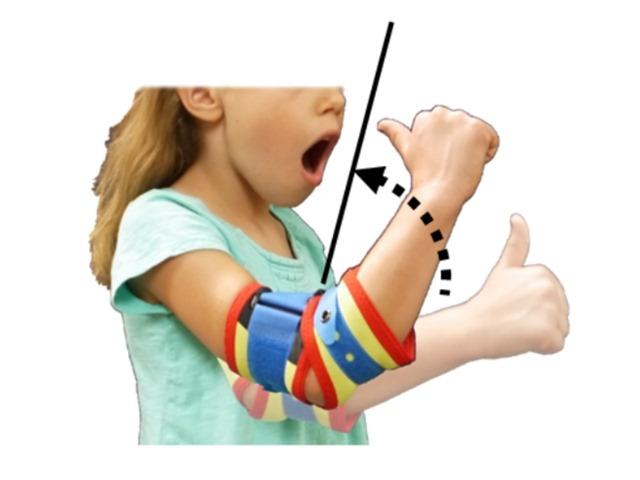 Cara Hentikan Tabiat MENGHISAP JARI Anak (10)