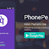 PhonePe Wallet - Get Flat 20% Cashback On First Electricity Bill Payment