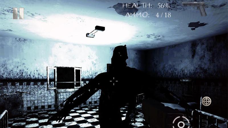 Скриншот Mental Hospital:EB 2 Lite