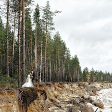 Wedding photographer Kirill Gorshkov (KirillGorshkov). Photo of 20.10.2018