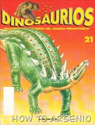 P00022 - Dinosaurios #21