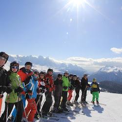 Dolomiti Skisafar - Alpe Lucia & Passo San Pellegrino