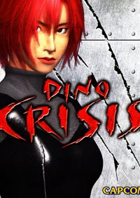 Dino Crisis - Review By Corey Stoneburner