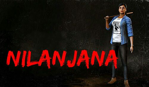 Nilanjana the game Imagem do Jogo