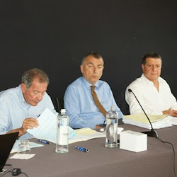 Presentazione Bilancio Sociale 2013 - Roma, 14-06-2014