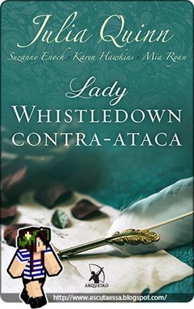 Lady Whistledown Contra-ataca