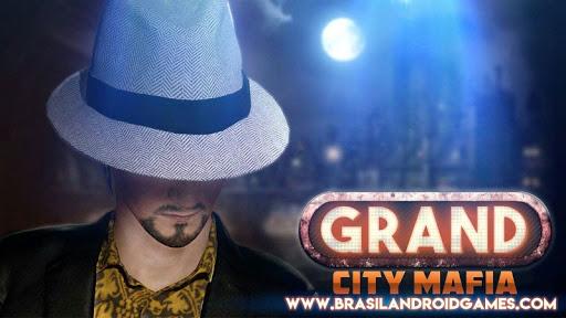 Grand City Mafia Imagem do Jogo