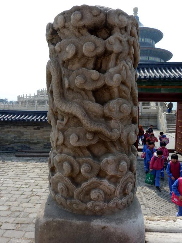 PEKIN Temple Tian tan et une soirée dans les Hutongs - P1260850.JPG