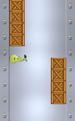 Zig Pear Jumper Zag