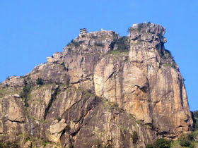 Parvathamalai to get drinking water and sanitary facilities for visitors
