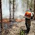 Oeste: Governo da Bahia treinará brigadistas contra incêndio florestais