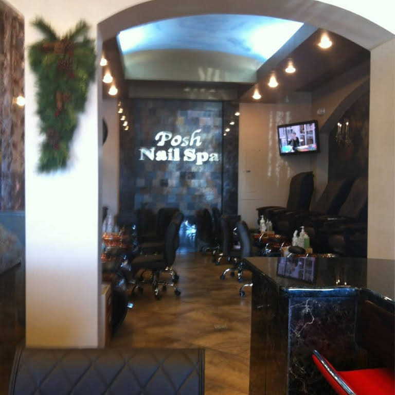 Posh Nail Spa and Salon Nashville - Nail Salon in Nashville