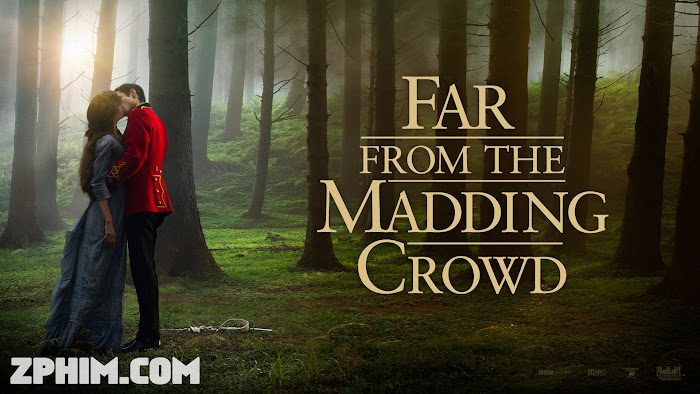 Ảnh trong phim Lánh Đời - Far from the Madding Crowd 1