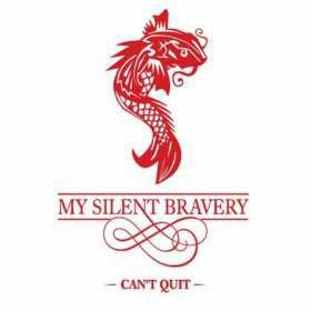 My Silent Bravery - Burnt Out Lyrics