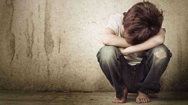 Chúa vẫn buồn khi thấy nhân loại khổ đau