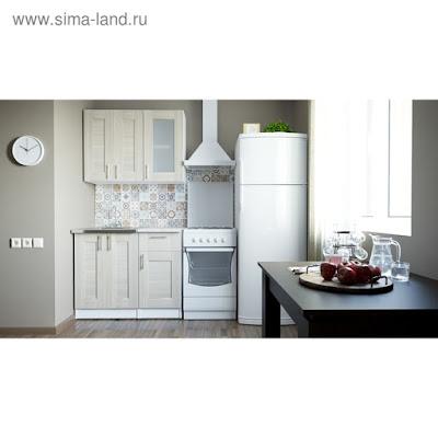 Кухонный гарнитур Лира мини 1000