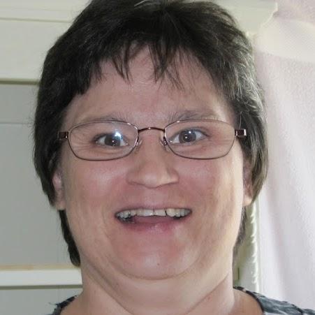 Theresa Morgan