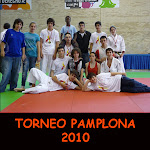 TORNEO PAMPLONA 2010
