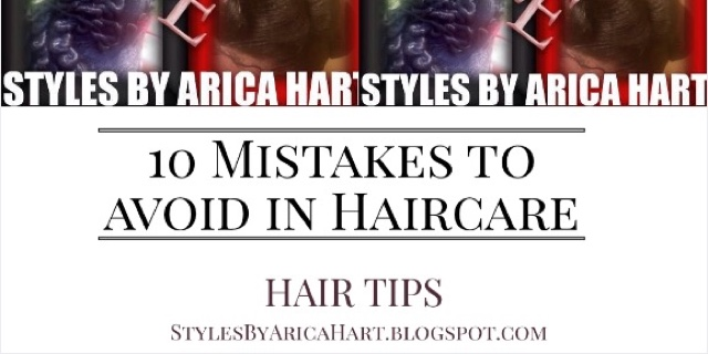 Haircare, beauty tips, hair blog